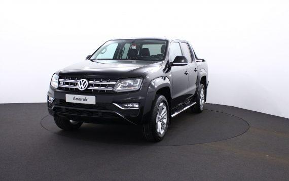 Volkswagen – Amarok – Aventura