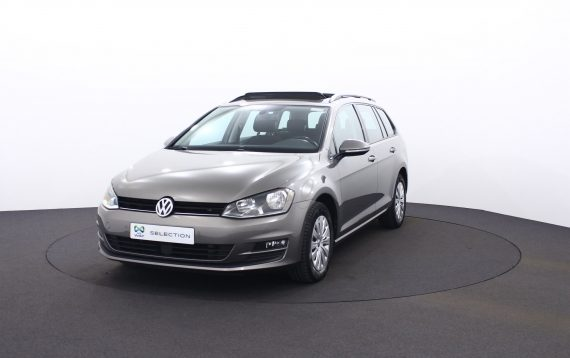 Volkswagen – Golf Variant VII – Trendline