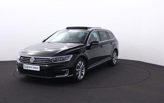Volkswagen – Passat Variant – GTE Highline