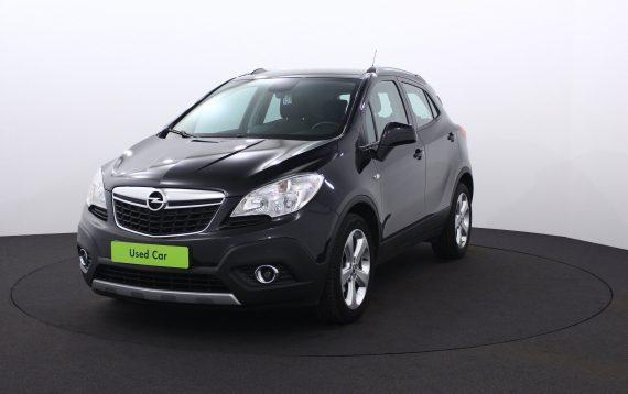 Opel – Mokka – Enjoy
