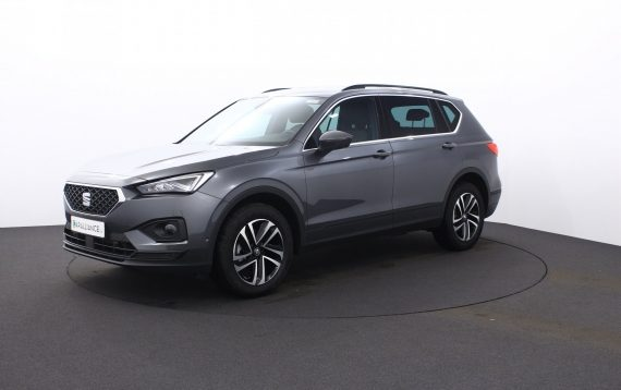 Seat – Tarraco – Style