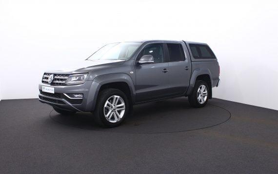 Volkswagen – Amarok – Highline
