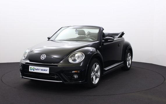 Volkswagen – Beetle Cabrio – R-line Exterieur
