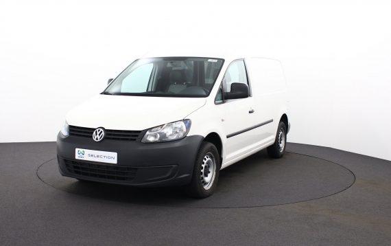 Volkswagen – Caddy Maxi – Van