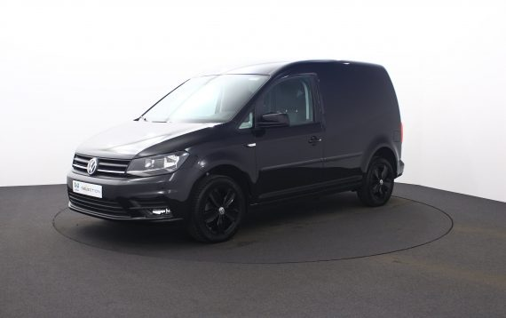 Volkswagen – Caddy