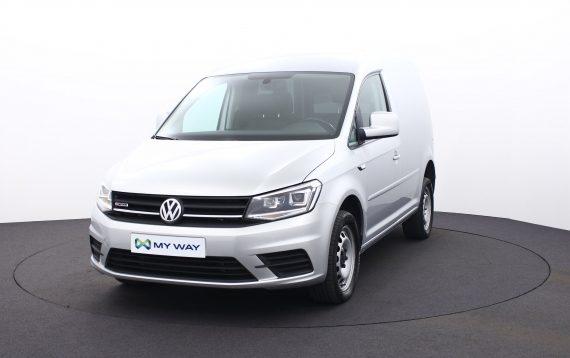 Volkswagen – Caddy – Van