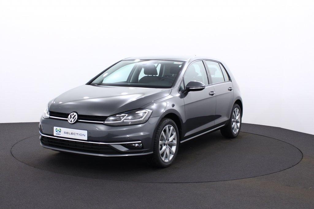 Volkswagen – Golf – Comfortline