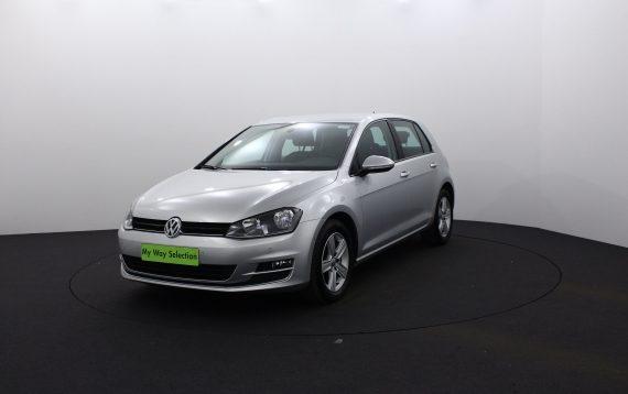 Volkswagen – Golf – Highline