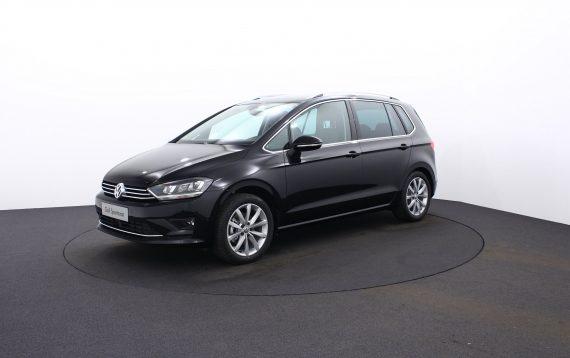 Volkswagen – Golf Sportsvan – Highline