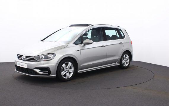 Volkswagen – Golf Sportsvan – R-Line