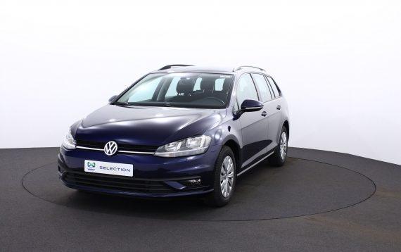 Volkswagen – Golf Variant – Trendline