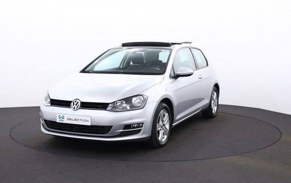 Volkswagen – Golf – Highline