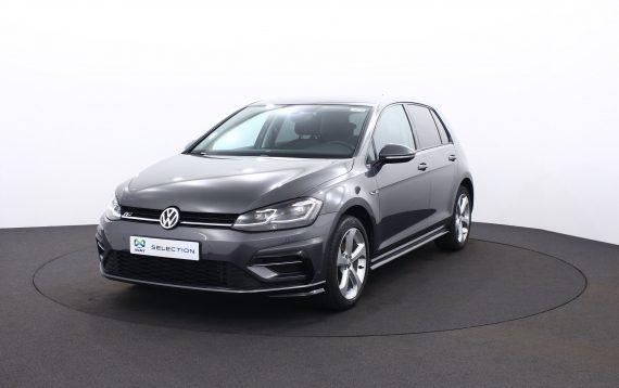 Volkswagen – Golf – R-Line