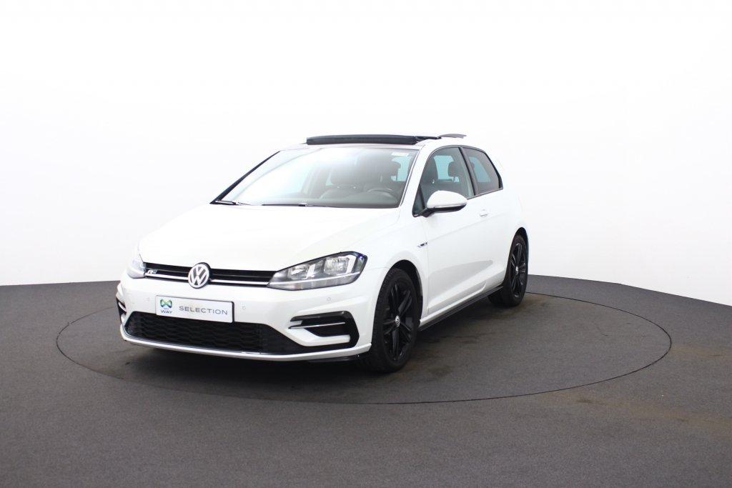 Volkswagen – Golf VII – R-Line