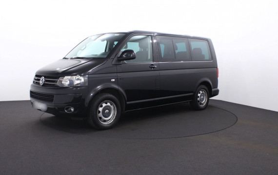 Volkswagen – T5 Multivan
