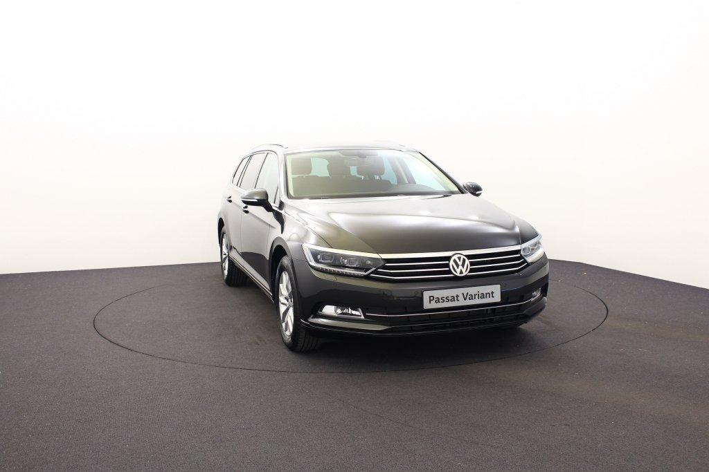 Volkswagen Passat Variant Comfortline Business Centracar