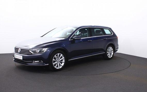 Volkswagen – Passat Variant – Highline