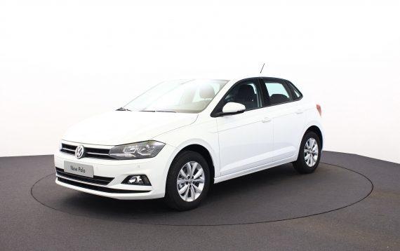 Volkswagen – Polo – Highline