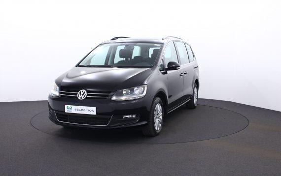 Volkswagen – Sharan – Comfortline