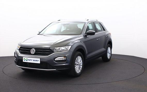 Volkswagen – T-Roc – Style