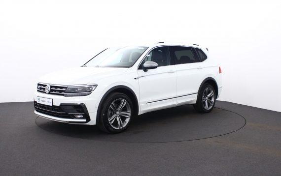 Volkswagen – Tiguan Allspace – R-Line