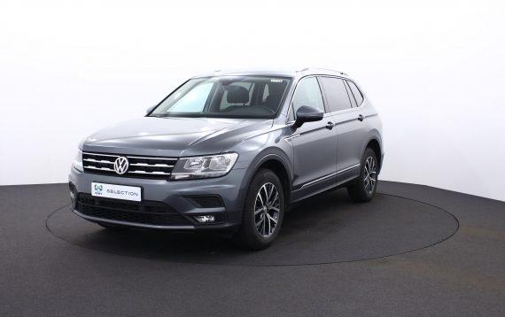 Volkswagen – Tiguan Allspace – Comfortline