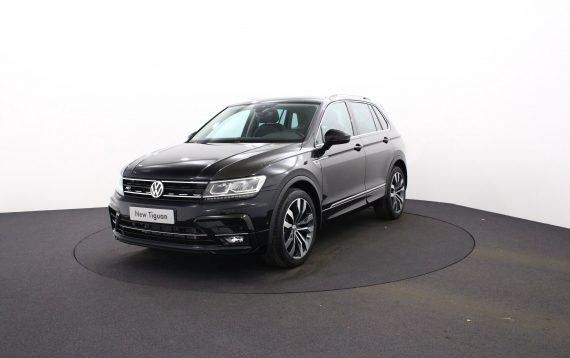 Volkswagen – Tiguan – R-line Exterieur