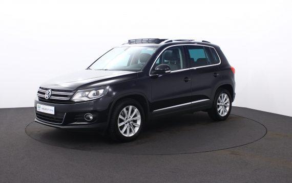 Volkswagen – Tiguan – Sport & Style