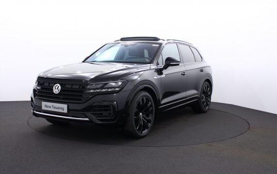 Volkswagen – Touareg – R-Line Black Style