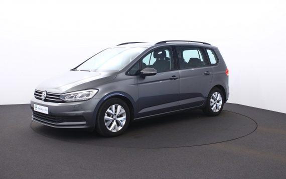 Volkswagen – Touran – Comfortline