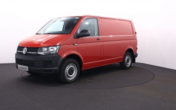 Volkswagen – T6 Transporter